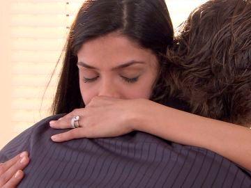 Behlül y Elif se reconcilian: la boda sigue adelante