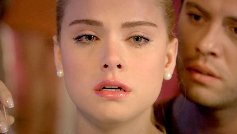 """Koray a Hande: """"Te echo de menos, te necesito"""""""