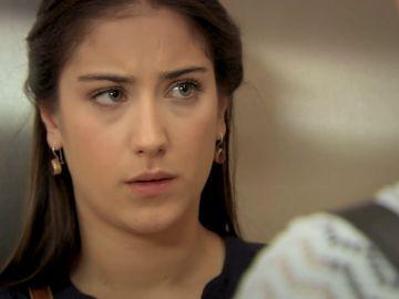 Cansu, arrepentida, le pide disculpas a Feriha