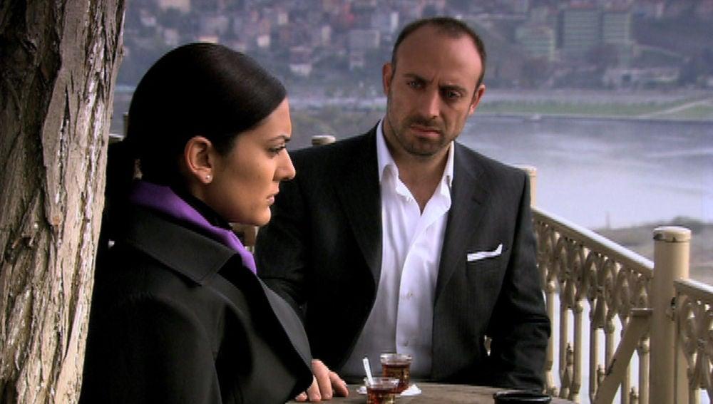 Onur y Sherezade