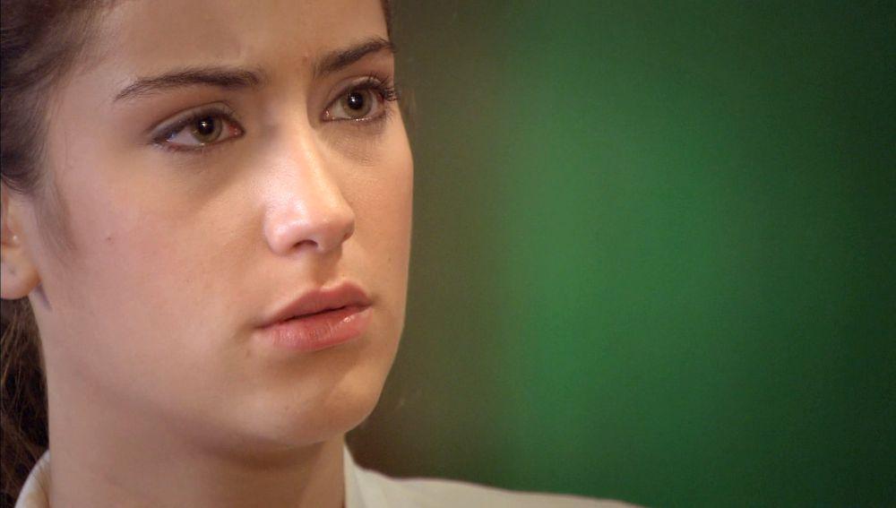 Feriha descubre que Emir la había elegido a ella
