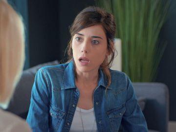 La confesión más dura de Cahide a Zeynep