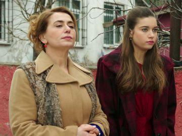 El estreno de 'La Señora Fazilet y sus hijas' se acerca