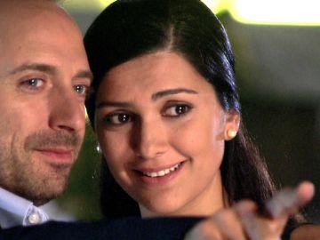 Onur y Sherezade ya están preparando su boda