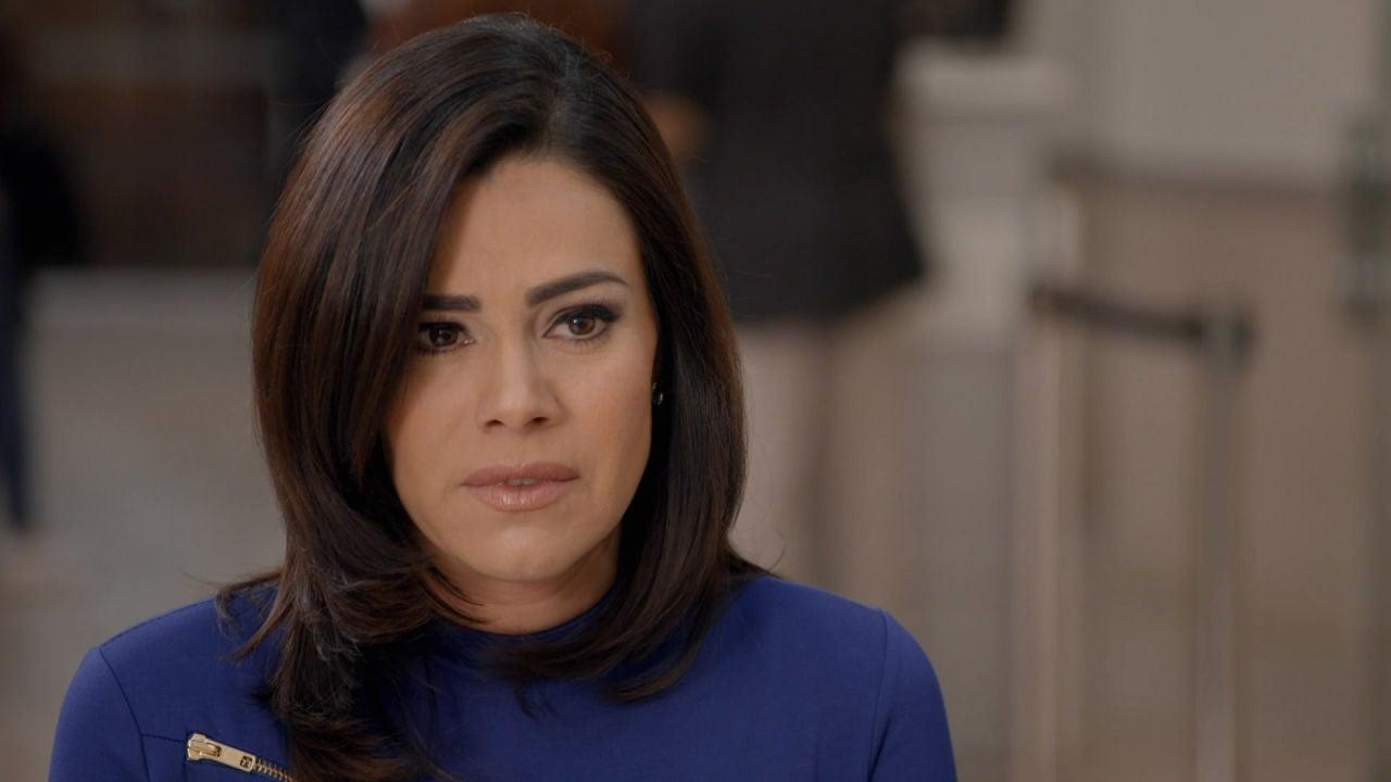 ENAMORÁNDOME DE RAMÓN: Rosana Toma La Decisión Más
