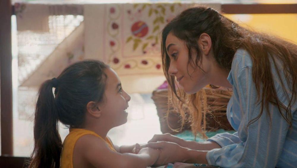 'Madre' galardonada con el premio a la mejor telenovela en idioma extranjero en los Produ Awards