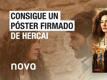 Concurso Hercai