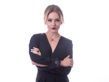 Lucía Borges