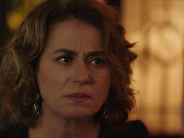 """""""No me hagas esto, mamá"""" ¿Qué pretende la madre de Hazan?"""