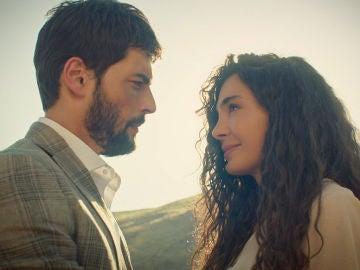 Mirán y Reyyan