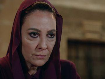 ¿Está Azize detrás de todos los planes contra Reyyan y Miran?