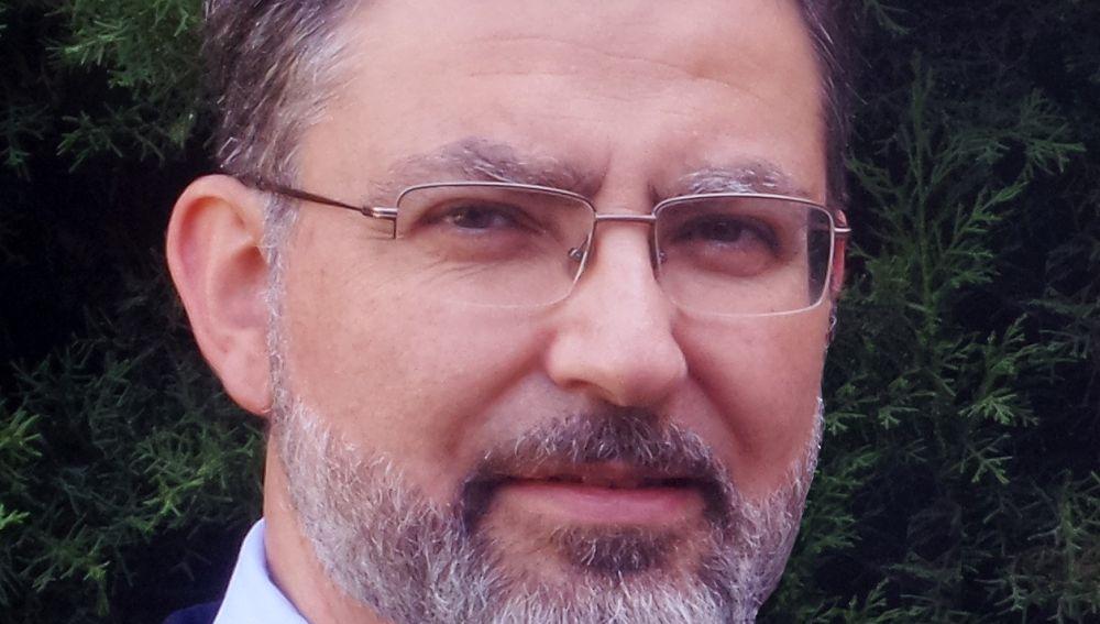 Ricardo del pozo, director de 'Por muchas razones'