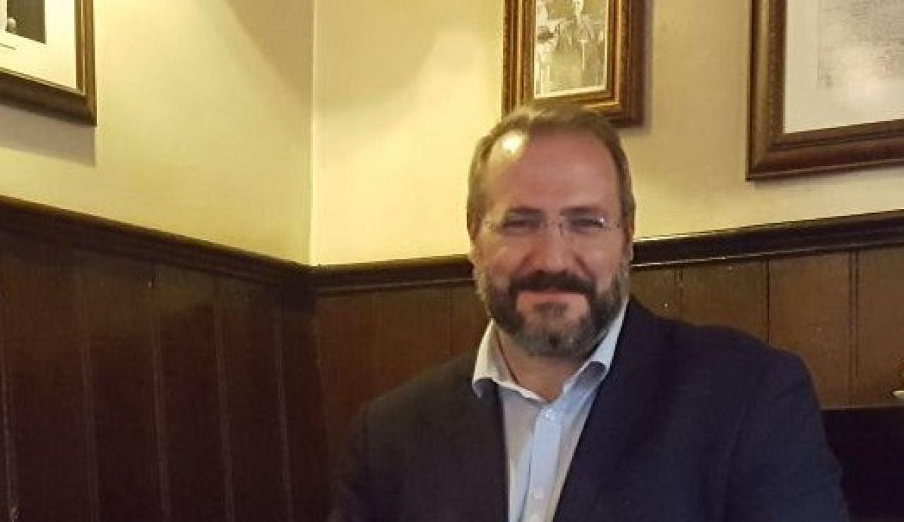 Diego Blanco Albarova