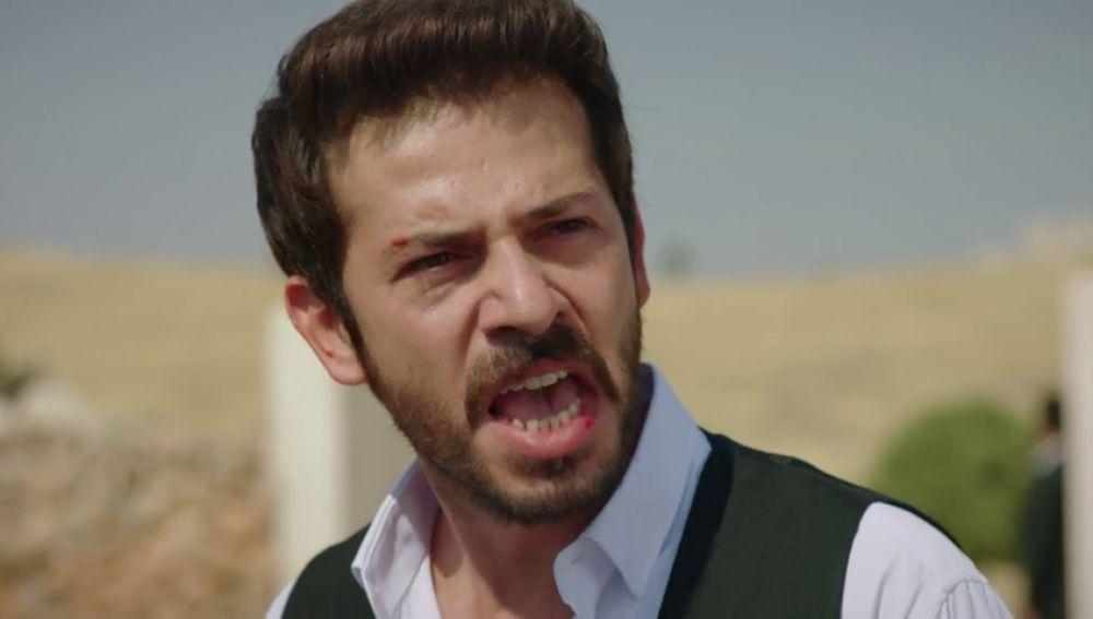 """Azat: """"Yo no he secuestrado a Reyyan, pero desearía haberlo hecho"""""""