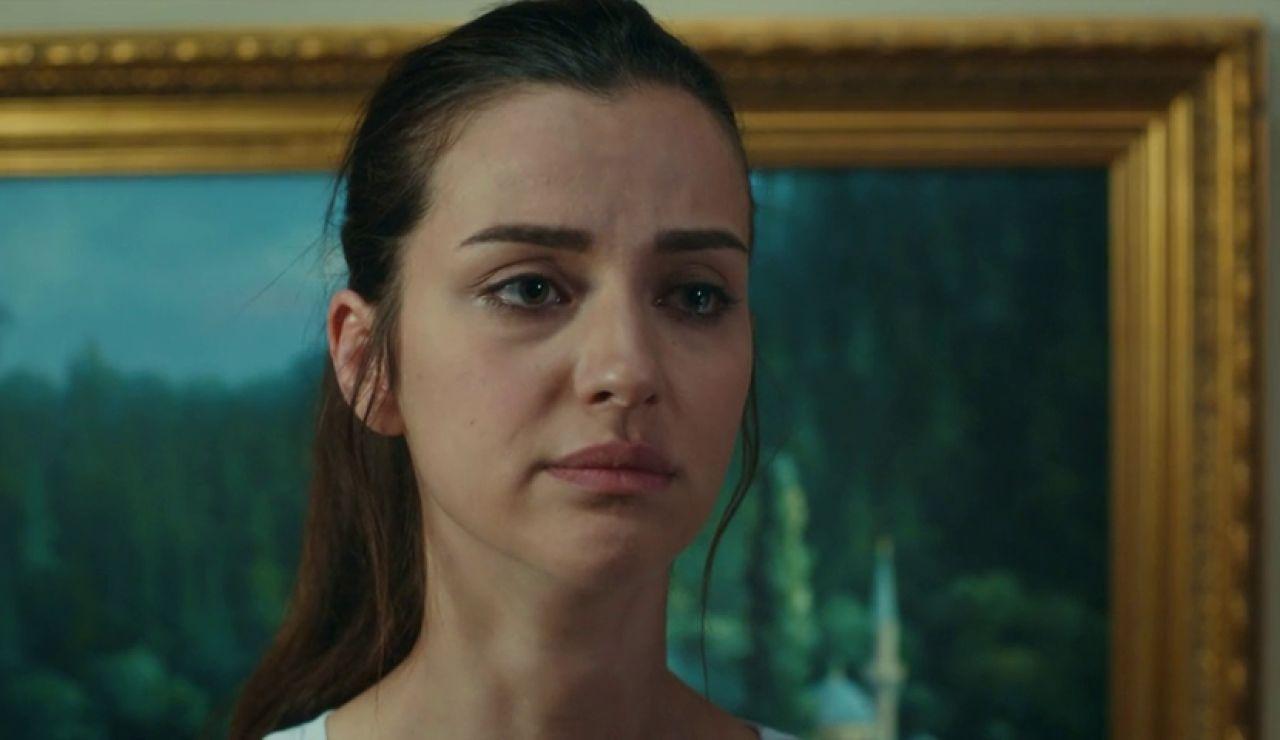 "Nefes: ""No quiero que Tahir quede huérfano"""