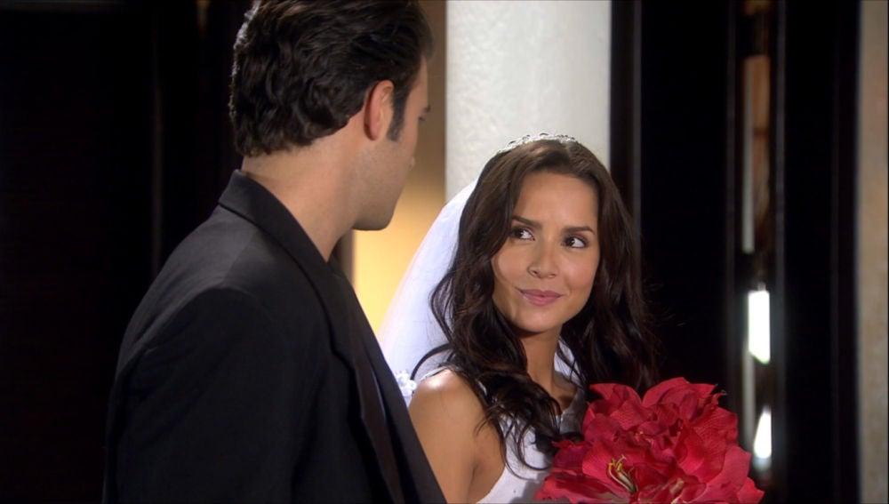 Lola y Andrés