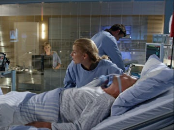 Emergencia en el hospital