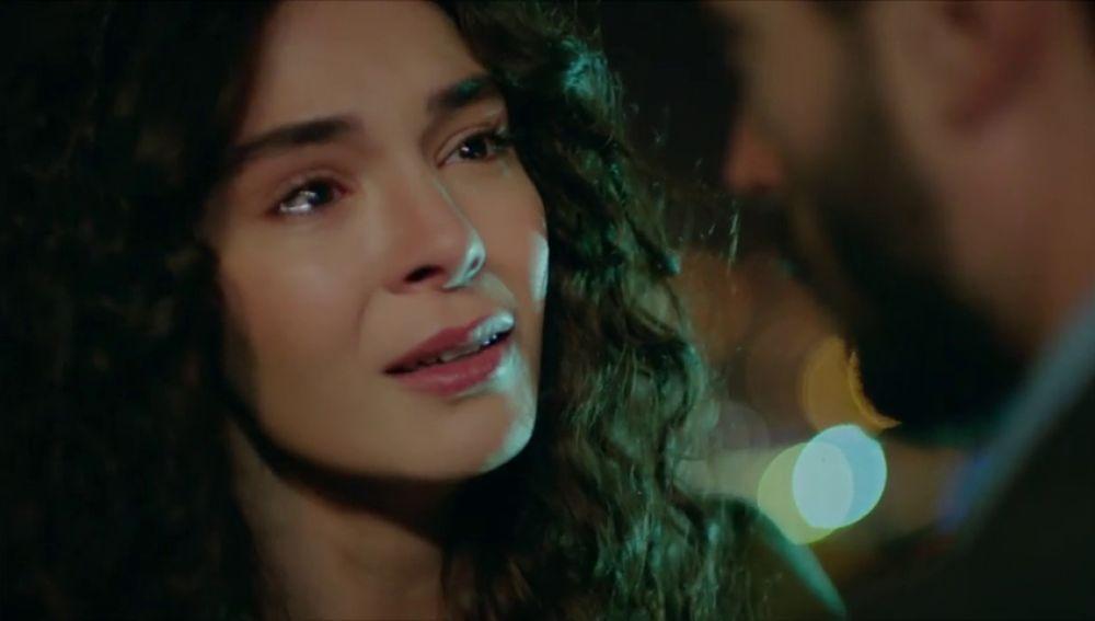"""Reeyan, a Miran: """"Puedes estar equivocado, pero siempre te querré"""""""