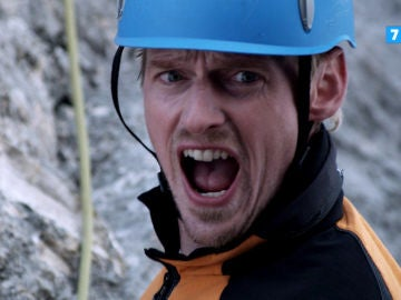 Vive toda la emoción con el especial 'Rescate en los Alpes' en Nova