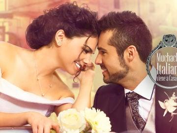 Muchacha italiana viene a casarse (sección) REDISEÑO