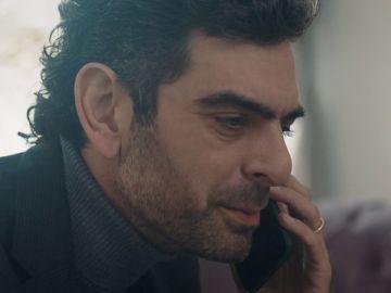 Tahir y Mustafa en busca de Vedat