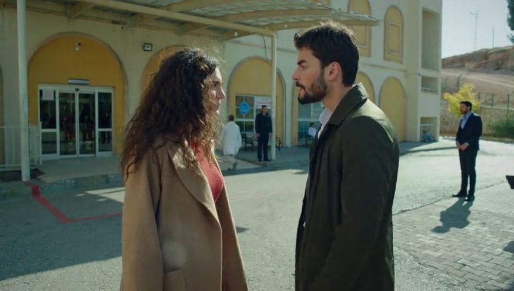 Reyyan: 'Tus palabras ya no me valen'