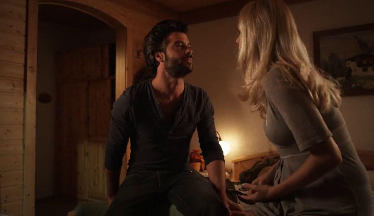Sebastian y Julia terminan la relación por la enfermedad que él padece