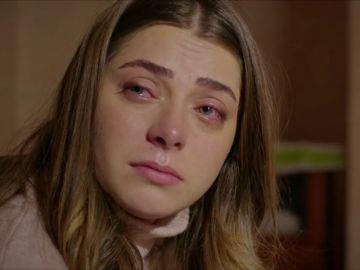 """Yaren, a su padre: """"Tú y mamá me abandonasteis"""""""