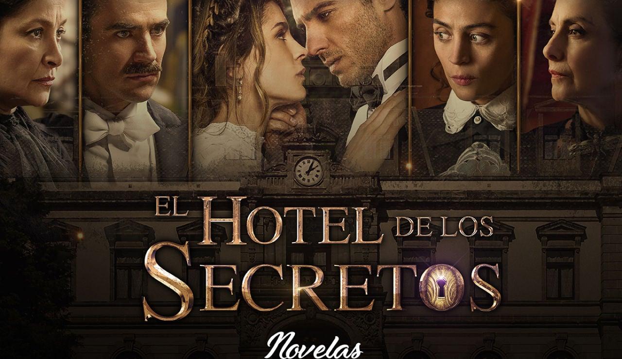 El hotel de los secretos