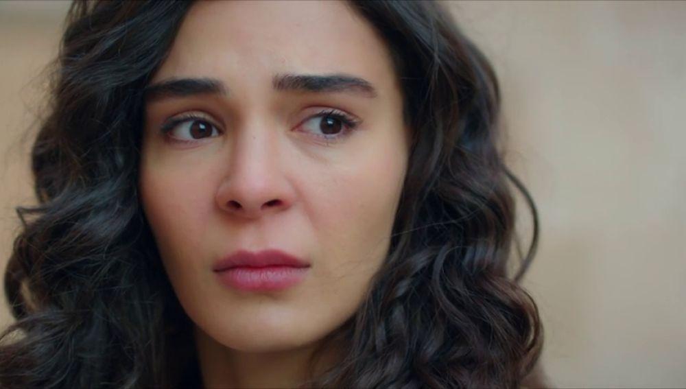 """Reyyan sigue sin confiar en Miran: """"Nunca caeré en ninguno de tus engaños"""""""
