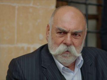 """Nasuh entierra el hacha de guerra: """"Reyyan es una Sadoglu"""""""