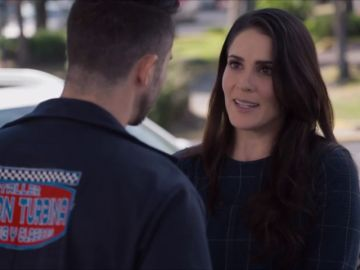 """Pedro, a Elena: """"Nicolás y usted son muy importantes para mí"""""""