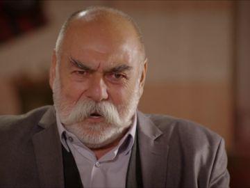 """Nasuh: """"Juro desde ahora, que nadie le hará daño a Reyyan"""""""