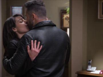 Gina y Pedro se dan una segunda oportunidad