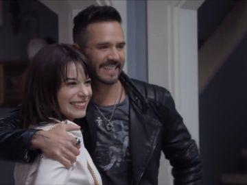 Empieza la cuenta atrás: ¡Gina y Pedro se casan!