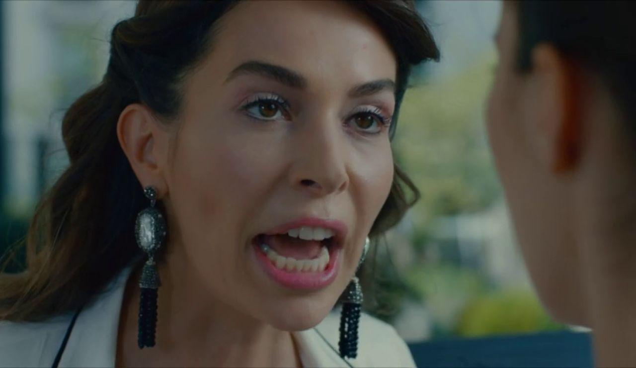 La sospecha se confirma: Arzu es la madre desaparecida de Cennet