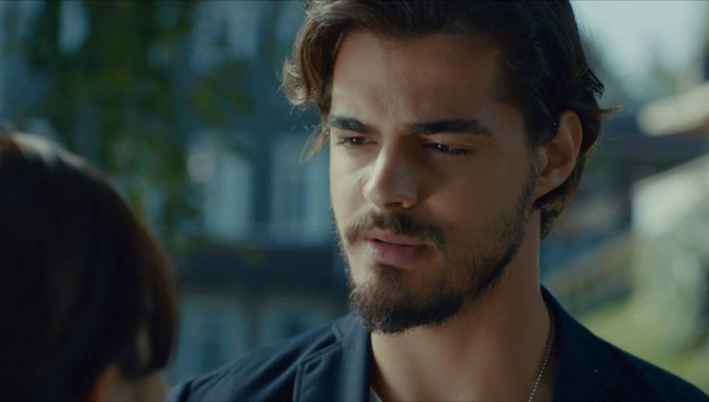 """Selim se sincera: """"Nunca había sentido esto, Cennet"""""""