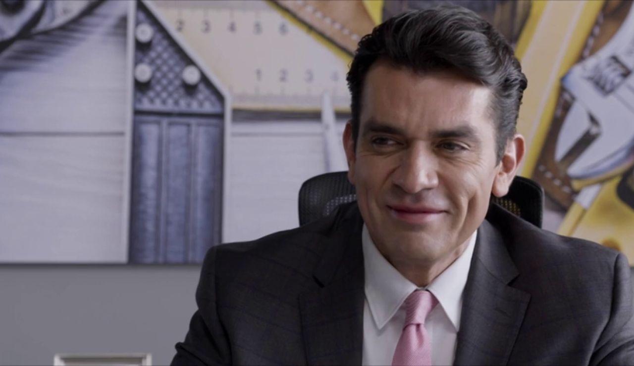 ¿Descubrirá Gina el lugar secreto de Pedro y Elena?