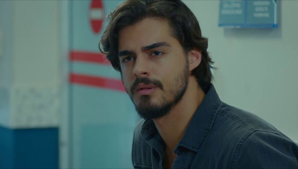 ¿Está Selim celoso de Orhan?