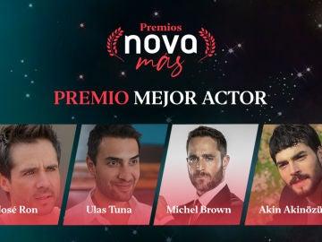 Premio al mejor actor