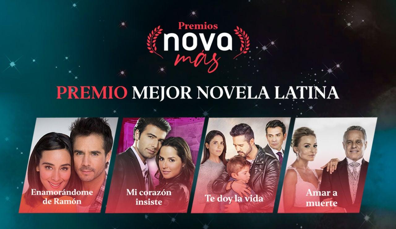 Mejor Novela Latina del 2020