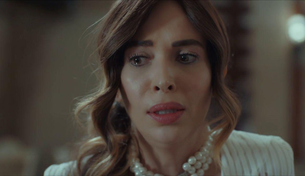 "La madre falsa de Cennet confiesa: ""No soy tu madre"""