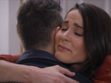 La prueba que Elena necesita para recuperar a Nico