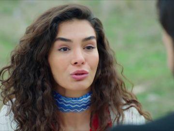 """La petición más dura para Reyyan: """"Necesito tiempo sola"""""""
