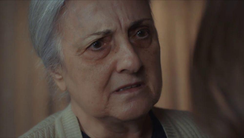 """El ultimátum de Mukadde: """"Si no me dices quién es su padre se lo contaré todo a Cennet"""""""