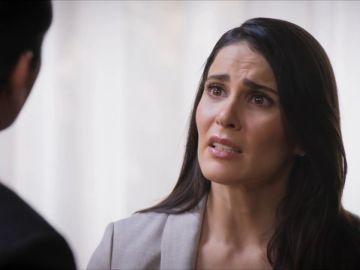 Ernesto vuelve a denunciar a Elena por acercarse a Nico