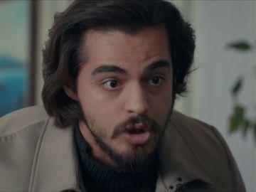"""Selim necesita respuestas sobre su pasado: """"¿Quién soy?"""""""