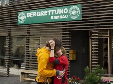 El beso entre Marcus y Katharina