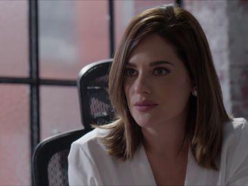 """Marcela desconfía de Betty: """"A partir de ahora serás la sombra de Beatriz"""""""
