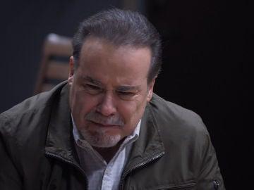 Nelson, el padre de Gina